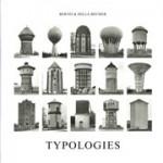 TYPOLOGIES   Bernd Becher, Hilla Becher   9780262025652