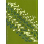 What TimAe is This Place | Kevin Lynch | 9780262620321