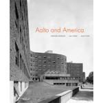 Aalto and America | Stanford Anderson, Gail Fenske, David Fixler | 9780300176001