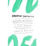 Creative Confidence. Unleashing the Creative Potential Within Us All   Thomas Kelley, David Kelley   9780385349369