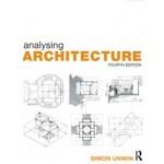 Analysing Architecture (fouth edition) | Simon Unwin | 9780415719162