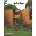 Louis I. Kahn | David B. Brownlee, David G. De Long | 9780500280256