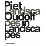 Piet Oudolf. Landscapes in Landscapes   Piet Oudolf, Noël Kingsbury   9780500289464