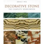 DECORATIVE STONE. The Complete Sourcebook   Monica T. Price   9780500513415