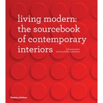 Living Modern. The Sourcebook of Contemporary Interiors   Richard Powers, Phyllis Richardson   9780500515259