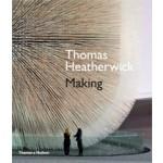 Thomas Heatherwick. Making   Thomas Heatherwick, Maisie Rowe   9780500516126