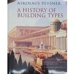 A History of Building Types | Nikolaus Pevsner | 9780691018294