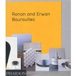 Ronan and Erwan Bouroullec | Ronan Bouroullec, Erwan Bouroullec | 9780714848600