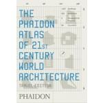 The Phaidon Atlas of 21st Century World Architecture. Travel Edition | 9780714848785