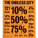 The Endless City (paperback edition) | Ricky Burdett, Dejan Sudjic | 9780714859569