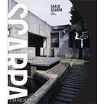 CARLO SCARPA (paperback edition)   Robert McCarter   9780714874203   PHAIDON