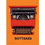 Ettore Sottsass (New Edition)   Phillipe Thome   9780714875200
