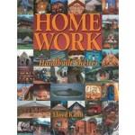 HOME WORK. Handbuilt Shelter | Lloyd Kahn | 9780936070339