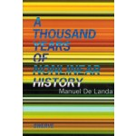 A Thousand Years of Nonlinear History | Manuel De Landa | 9780942299328