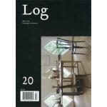 Log 20. Curating Architecture | 9780981553481 | Log magazine