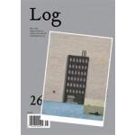 Log 26. Fall 2012