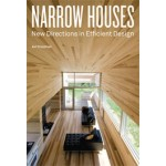 Narrow Houses. New Directions in Efficient Design | Avi Friedman | 9781568988733
