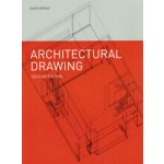 Architectural Drawing. Portfolio Skills Architecture | David Dernie | 9781780671703