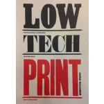 Low-Tech Print