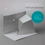 Cut and Fold Techniques for Pop-Up Designs | Paul Jackson | 9781780673271