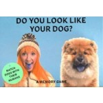 Do You Look Like Your Dog? Match Dogs with Their Humans: A Memory Game | Gerrard Gethings | 9781786273390 | 9781786273390