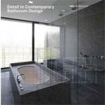 Detail in Contemporary Bathroom Design | Virginia McLeod | 9781856695909