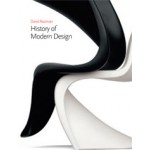 History of Modern Design (2nd edition) | David Raizman | 9781856696944