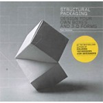 Structural Packaging. Design Your Own Boxes and 3-D Forms   Paul Jackson   9781856697538