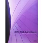 Zaha Hadid Architects. redefining architecture & design | 9781864706994 | image publishing