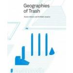 Geographies of Trash | Rania Ghosn, El Hadi Jazairy | 9781940291642 | ACTAR