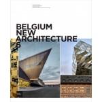 BELGIUM NEW ARCHITECTURE 6 | 9782930451213