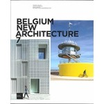Belgium New Architecture 7 | 9782930451312 | Prisme Éditions