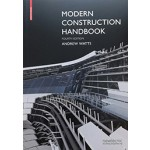 Modern Construction Handbook Andrew Watts Ebook