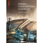 Modern Construction Handbook. Augmented Realtiy - Enhanced 5th edition | Andrew Watts | 9783035616910