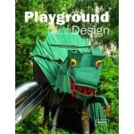 Playground Design   Michelle Galindo   9783037681091
