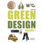 GREEN DESIGN. Volume 1   Dorian Lucas   9783037681596