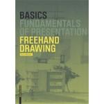 BASICS. Freehand Drawing. Fundamentals of Presentation | Florian Afflerbach | 9783038215455