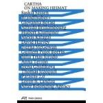 Cartha - On Making Heimat | Park Books | 9783038600534