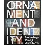 ORNAMENT AND IDENTITY   Neutelings Riedijk Architects   9783775742153   NAi Booksellers