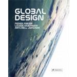 GLOBAL DESIGN   Peter Anker, Louise Harpman, Mitchell Joachim   9783791353586
