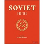 Soviet Posters. Contains 22 Pull-Out Posters | Maria Lafont & Sergo Grigorian | 9783791381107 | Prestel