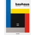 Bauhaus magdalena droste 1919 1933 | taschen | 9783836519694