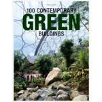 100 Contemporary Green Buildings | Philip Jodidio | 9783836541916