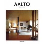 Aalto   Basic Art Series   Louna Lahti   9783836560108   TASCHEN