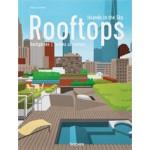 Rooftops. Islands in the Sky | Philip Jodidio | 9783836563758