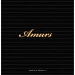 Amurs. Bearth & Deplazes Architekten   Iso Camartin, Tonatiuh Ambrosetti, Ralf Feiner   9783856763053