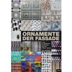Ornamente der Fassade in der europäischen Architektur seit den 1990er Jahren   Uta Caspary   9783868592337