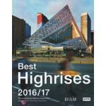 Best Highrises 2016/17 The International Highrise Award 2016 | 9783868594317 | Jovis