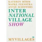 International Village Show   9783868594652   Jovis