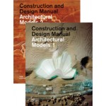 Architectural Models. Construction and Design Manual | Pyo Mi-young | 9783869221472